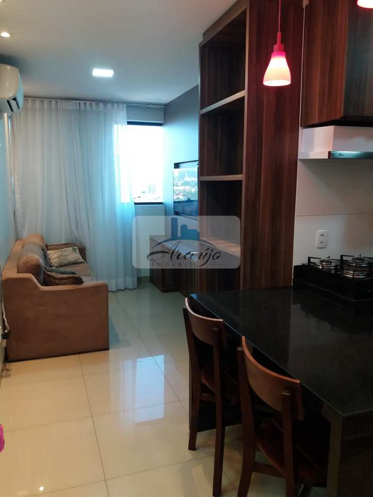 Flat em Palmas, no bairro Plano Diretor Sul