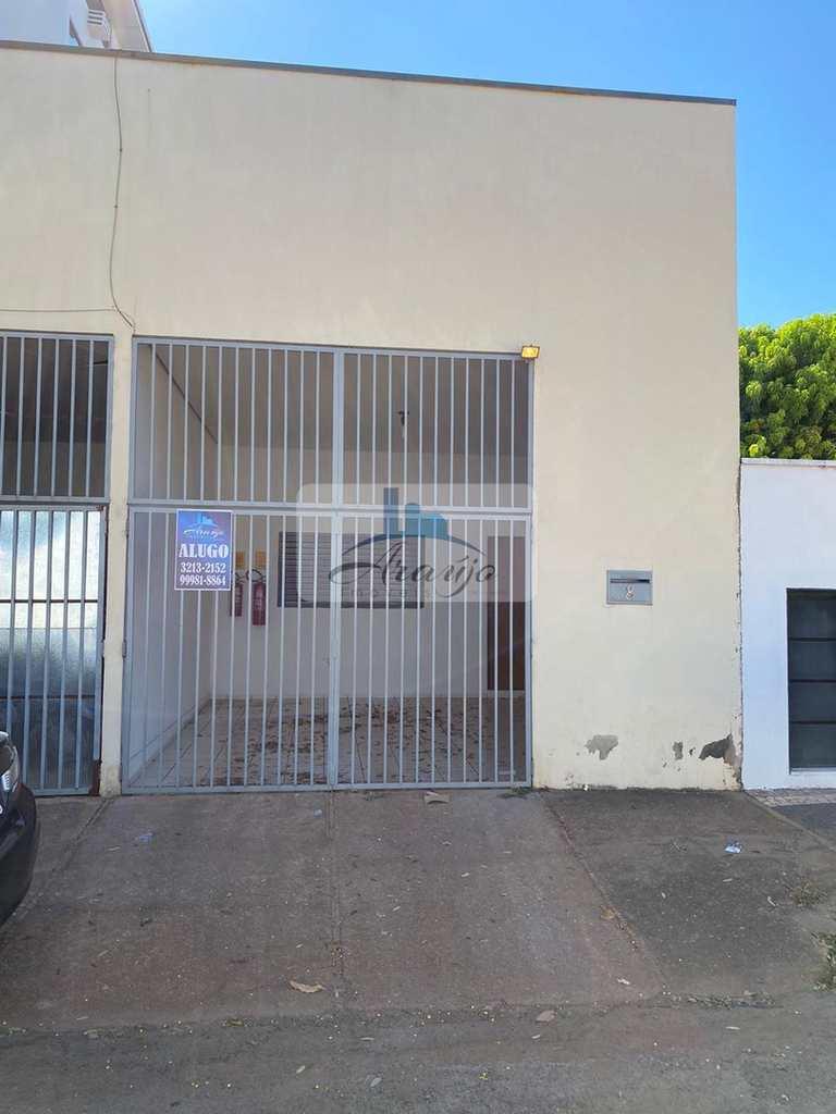 Kitnet em Palmas, no bairro Plano Diretor Norte