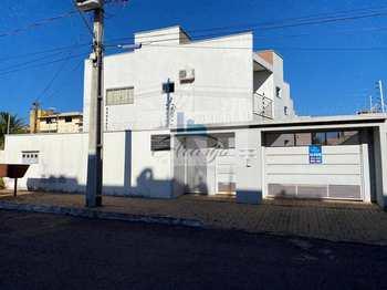 Sobrado de Condomínio, código 278 em Palmas, bairro Plano Diretor Sul