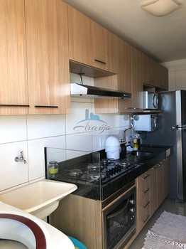 Apartamento, código 286 em Palmas, bairro Plano Diretor Sul