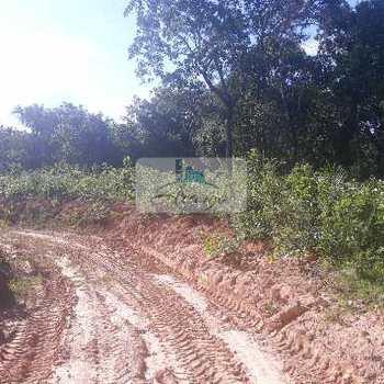 Fazenda em Ponte Alta do Tocantins, bairro Rural