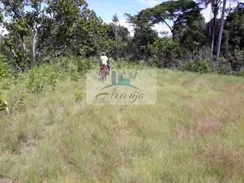 Fazenda, código 301 em Ponte Alta do Tocantins, bairro Rural