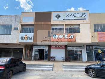 Sala Comercial, código 312 em Palmas, bairro Plano Diretor Sul