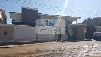 Sobrado, código 321 em Palmas, bairro Plano Diretor Sul