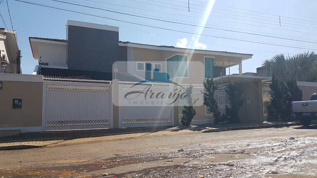 Sobrado em Palmas, no bairro Plano Diretor Sul