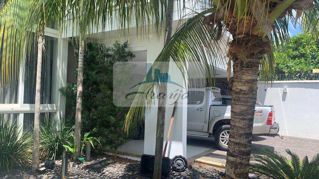 Casa em Palmas, no bairro Graciosa - Orla 14