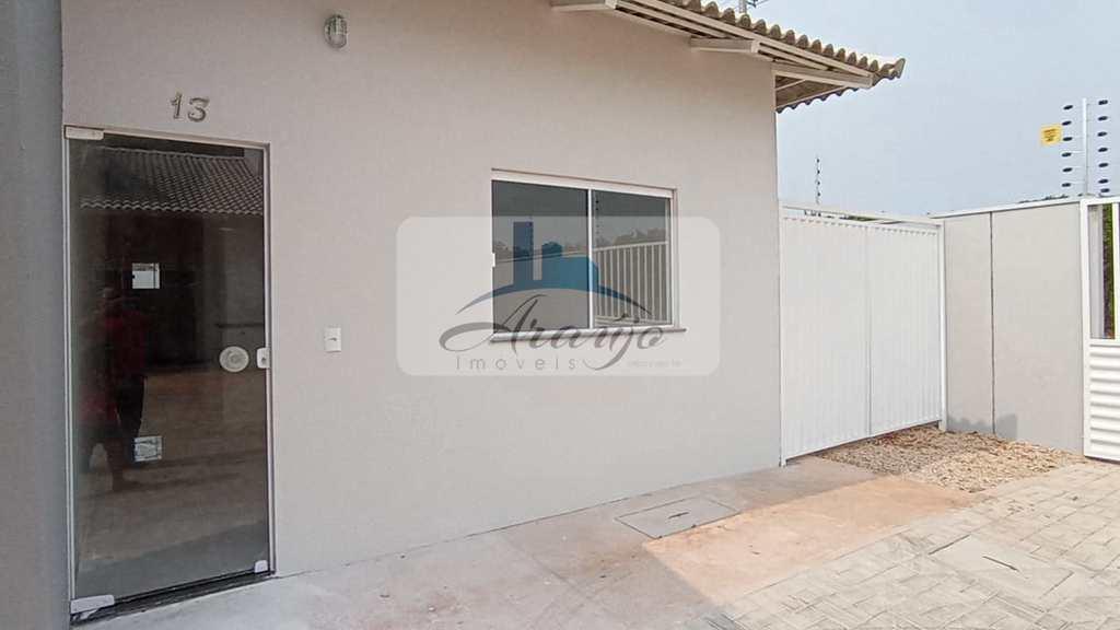 Casa de Condomínio em Palmas, no bairro Plano Diretor Sul