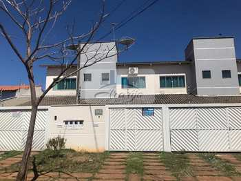 Sobrado, código 330 em Palmas, bairro Plano Diretor Sul