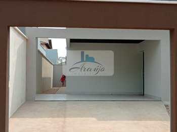 Casa, código 331 em Palmas, bairro Plano Diretor Sul