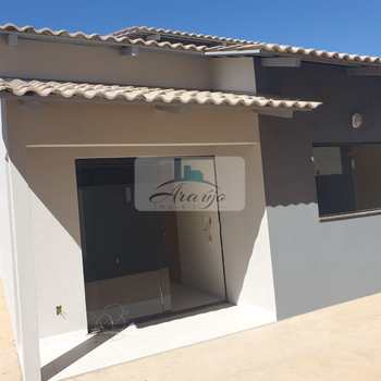 Casa em Palmas, bairro Jardim Aureny III