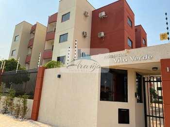 Apartamento, código 337 em Palmas, bairro Plano Diretor Sul