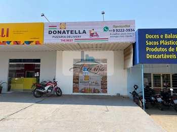 Sala Comercial, código 340 em Palmas, bairro Plano Diretor Norte