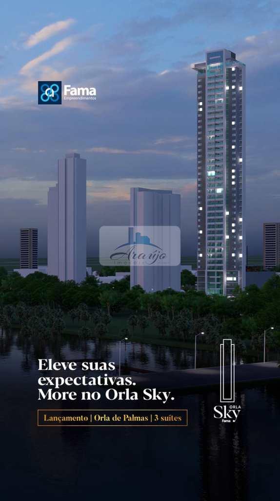 Apartamento em Palmas, no bairro Graciosa - Orla 14