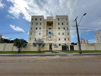 Apartamento, código 360 em Palmas, bairro Plano Diretor Sul