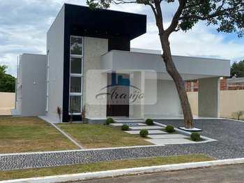 Casa de Condomínio, código 368 em Palmas, bairro Loteamento Residencial Polinésia