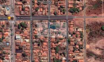 Terreno, código 373 em Palmas, bairro Jardim Aureny III