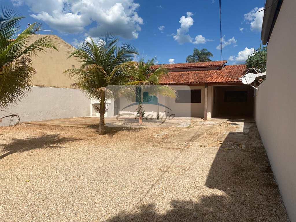 Casa em Palmas, no bairro Plano Diretor Sul
