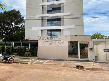 Apartamento, código 381 em Palmas, bairro Plano Diretor Sul