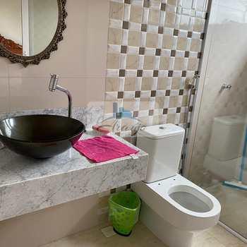 Casa de Condomínio em Palmas, bairro Loteamento Caribe