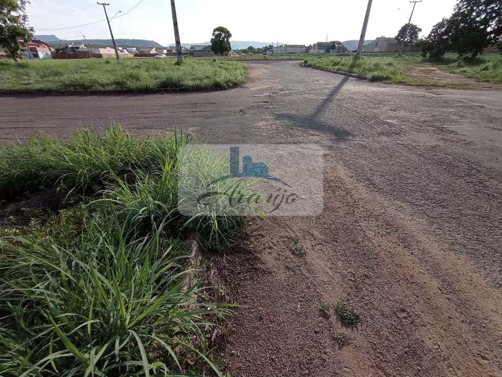 Terreno em Palmas, no bairro Loteamento Bertaville