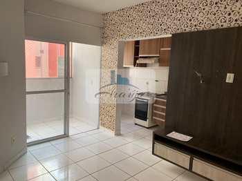 Apartamento, código 396 em Palmas, bairro Plano Diretor Sul