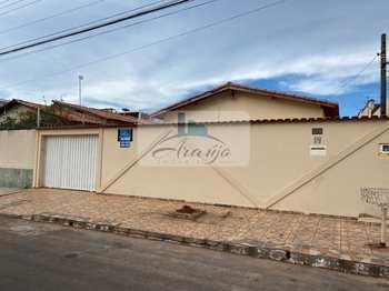 Casa, código 401 em Palmas, bairro Plano Diretor Norte