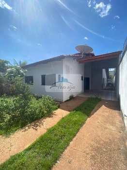 Casa, código 406 em Palmas, bairro Plano Diretor Sul