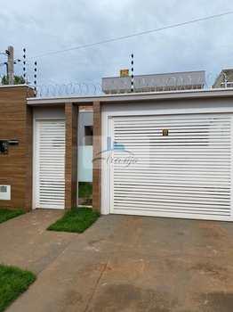 Casa, código 416 em Palmas, bairro Plano Diretor Norte
