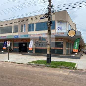Sala Comercial em Palmas, bairro Plano Diretor Norte