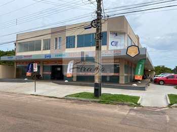 Sala Comercial, código 451 em Palmas, bairro Plano Diretor Norte