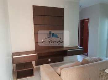 Apartamento, código 460 em Palmas, bairro Plano Diretor Sul