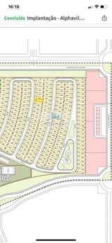 Terreno de Condomínio, código 468 em Palmas, bairro Plano Diretor Sul