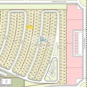 Terreno de Condomínio em Palmas, bairro Plano Diretor Sul