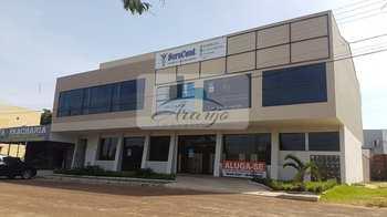 Sala Comercial, código 477 em Palmas, bairro Plano Diretor Sul