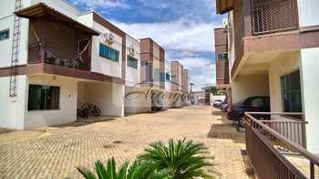 Sobrado de Condomínio, código 480 em Palmas, bairro Plano Diretor Sul