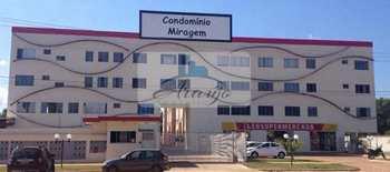 Apartamento, código 481 em Palmas, bairro Plano Diretor Sul