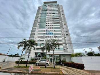 Apartamento, código 483 em Palmas, bairro Plano Diretor Sul