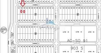 Terreno Comercial, código 485 em Palmas, bairro Plano Diretor Sul
