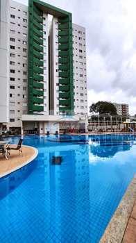 Apartamento, código 499 em Palmas, bairro Plano Diretor Sul