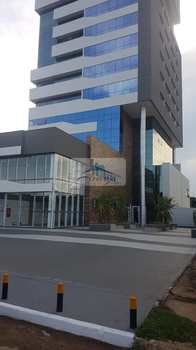 Sala Comercial, código 520 em Palmas, bairro Plano Diretor Sul