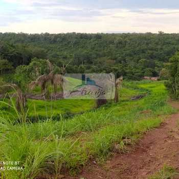 Chácara em Luzimangues, bairro Setor Village Morena