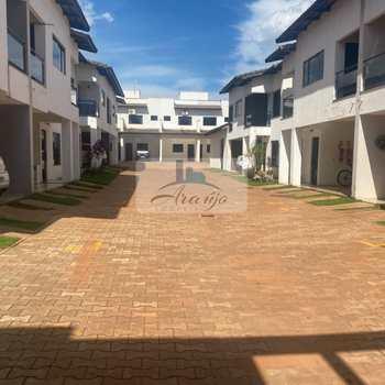 Sobrado de Condomínio em Palmas, bairro Plano Diretor Norte
