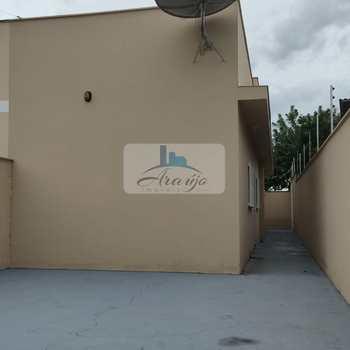 Casa em Palmas, bairro Setor Santa Fé (Taquaralto)