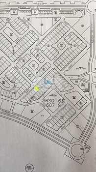 Terreno, código 549 em Palmas, bairro Plano Diretor Sul