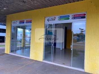 Loja, código 555 em Palmas, bairro Plano Diretor Sul