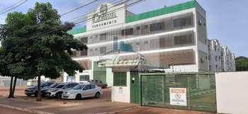 Apartamento, código 558 em Palmas, bairro Plano Diretor Sul
