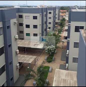 Apartamento, código 572 em Palmas, bairro Plano Diretor Sul