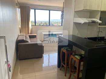 Flat, código 583 em Palmas, bairro Plano Diretor Sul