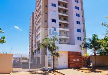 Apartamento, código 595 em Palmas, bairro Plano Diretor Sul