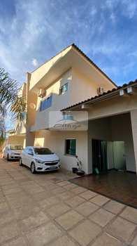 Sobrado de Condomínio, código 639 em Palmas, bairro Plano Diretor Sul